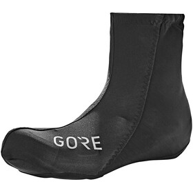 GORE WEAR C3 Partial Windstopper Overshoes black